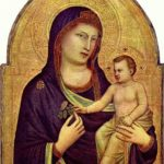 2 Madonna by Giotto di Bondone | Purple: How a Failed Chemistry Lab Experiment Altered 19th Century Class Structure | Writer Mariecor | WriterMariecor.com