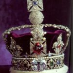 3a Imperial State Crown Britain | Purple: How a Failed Chemistry Lab Experiment Altered 19th Century Class Structure | Writer Mariecor | WriterMariecor.com