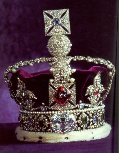 фиолетовый цвет королевский
