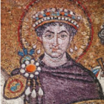 Justinian from Oxford university press | Purple: How a Failed Chemistry Lab Experiment Altered 19th Century Class Structure | Writer Mariecor | WriterMariecor.com