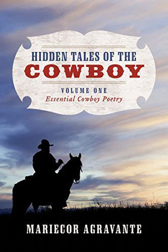 Hidden Tales of the Cowboy BookCover | Mariecor Agravante | WriterMariecor.com