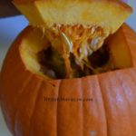 Pumpkin Top with Seeds | WriterMariecor.com