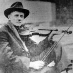 Fiddlin' John Carson | WriterMariecor.com