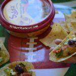 Super Bowl Game Day Grub I Writer Mariecor I WriterMariecor.com