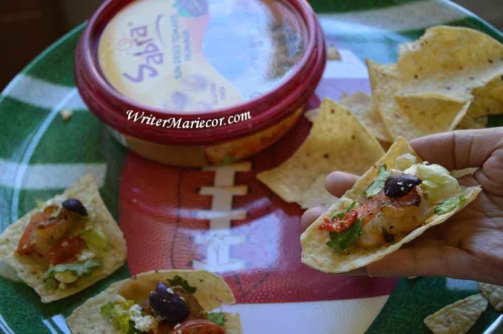 Super Bowl Game Day Grub I Writer Mariecor I WriterMariecor.com