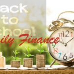 Back-to-School Family Finance I Writer Mariecor I WriterMariecor.com