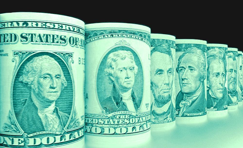 US Currency Denominations I Writer Mariecor I WriterMariecor.com